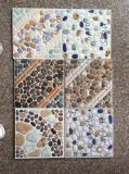 300X300mm Multi-Progettano le mattonelle a cristallo Polished del ciottolo del pavimento della porcellana