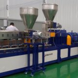 Chinesische goldene Lieferant Co-Umdrehung zwei Schrauben-Pelletisierung-Geräten-Maschine