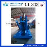 Gomma dello scarto che ricicla macchina Cina/gomma residua che tagliuzza pianta