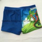 Swimshorts des Jungen Badebekleidung