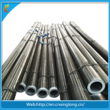 Tubo de acero inconsútil del carbón Ck45