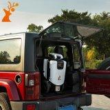 In het groot Transformeerbare Autoped 3 van de Goede Kwaliteit Wiel die Elektrische Autoped vouwen