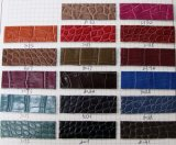 Самая новая кожа PU 2017 синтетическая для сумки мешка (K607)