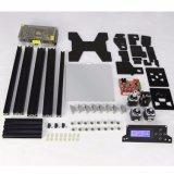 Aluminiumzelle-Tischplattendrucker 3D Anet-A2