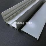 50mm acrílico cubierta Difusor para aluminio LED Perfil