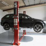 Электронный автоматический подъем AA-2pfp40e автомобиля столба отпуска 2 замка (4.0T)