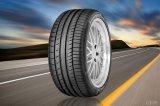 Neumático radial del invierno de los neumáticos de coche hecho en China