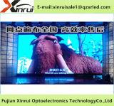 LED-Bildschirmanzeige-Innenbaugruppe RGB-P5 farbenreiche, die Bildschirm bekanntmacht