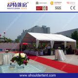 Tente en cristal transparente d'usager de chapiteau de couverture pour l'usager de première qualité (SDC)
