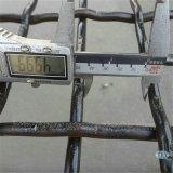 65mn Crimped Wire Mesh voor Saudi-Arabië