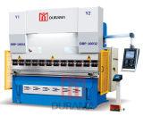 CNC/Nc  Dobladora plegable hidráulica de la máquina del freno de la prensa (WE67K-Series), dobladora de la placa