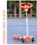 Scooter de coup-de-pied de scooter d'oscillation de grenouille de gosses de scooter de bébé (ly-a-22)