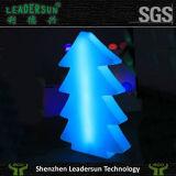 가벼운 훈장 크리스마스는 나무 LED 점화를 장식한다