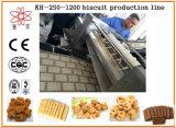 Kh 400 자동적인 동물 모양 건빵 기계