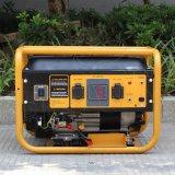 Precio portable del generador la monofásico del hogar del comienzo de Electirc del alambre de cobre del bisonte (China) BS3500u (e) 2.8kw 2.8kVA