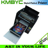 A3 Printer van de T-shirt van de Grootte de Digitale Flatbed