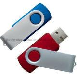 Memoria Flash de encargo del USB de la insignia de la alta calidad (100)