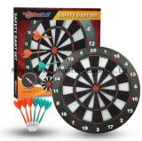 Kits de juego de destino para la familia Durable Round Darts Board