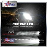 Scheinwerfer der Qualitäts-LED für Jeep-hohen niedrigen Träger 7 Zoll-Jeep-Scheinwerfer