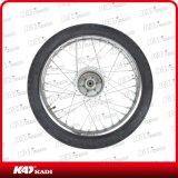 Comp. della rotella di Kadi per le parti della motocicletta del pugile Bm100 di Bajaj