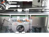 Máquina de etiquetas da luva frasco redondo/quadrado da fábrica de China auto