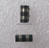 2 cabeça magnética da trilha 3mm