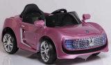 Славные дети электрический автомобиль конструкции, автомобиль малышей электрический для оптовой продажи