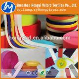 Großhandelsselbstklebendes Flausches Band des Haken-100%Nylon und des Schleifen-