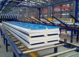 PU-Zwischenlage-Panel-Polyurethan Dach und Wand