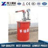 중국 공급자 공장 가격 전기 연료 펌프 릴레이의 방수 휴대용 수력 팩 펌프 중국제