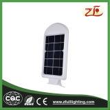 4W LED Solarstraßenlaternemit guter Qualität