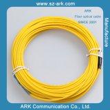 Kabel van de Vezel van de Fabriek van Shenzhen de Optische