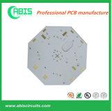 LEDに使用する3.0W熱伝導性のAlu基礎PCB