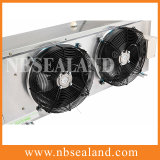 Refrigerador de aire Dl-4.1/20 para la conservación en cámara frigorífica