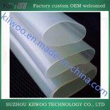 Funda modificada para requisitos particulares fábrica de la taza del silicón
