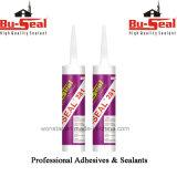 Vedador adesivo do silicone de Acetoxy da alta qualidade (BS-281)