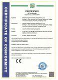 경제 SMT LED 무연 납땜 기계 IR 썰물 오븐