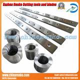 Lâminas redondas para facas de estaca da tubulação do metal