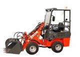 Everun 600kg Dieseltyp kleine Rad-Ladevorrichtung mit Motor 25HP