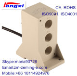 Transformateur de courant miniature utilisé pour le transformateur de courant électronique triphasé Zmct311 de protection de moteur