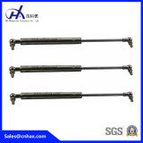 Het gas belastte de Lente 316 van de Steunen van de Lift Eerste Roestvrij staal 304 de Materiële Weerstand van het Zoute Water met Goede die Kwaliteit in China wordt gemaakt