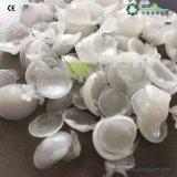 Plastik, der entwässernmaschine auf 95% zusammendrückt