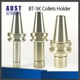 хвосты патрона Collet держателя инструмента 3dvt Bt-Sk для машины CNC