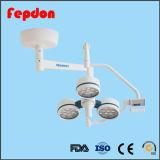 Tipo lampada del basamento di funzionamento del LED con la batteria (YD02-LED3E)