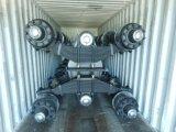 Трейлер разделяет емкость подвеса 32t буг подвеса