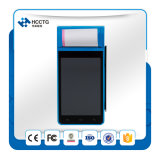 (HCC-Z90) inteligente de código de barras escáner NFC Reader Touch Screen Machine POS