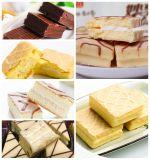 Volledige Automatische Lopende band van de Cake van het Koninginnenbrood