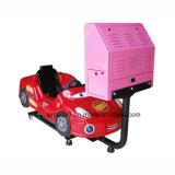 Machine van het Spel van de Autorennen van de Jonge geitjes van het vermaak de Muntstuk In werking gestelde