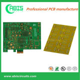 Indústria do PWB na placa de circuito