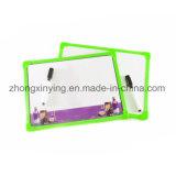 Доска Magentic пластичной рамки белая для офиса & школы